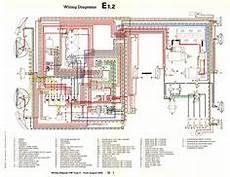 71 vw t3 wiring diagram ruthie pinterest vw volkswagen and engine