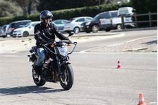 Les Meilleurs Nageurs Passent Le Permis Moto Avec