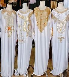 Gamis Payet Kaftan informasi harga jual baju kaftan import termurah
