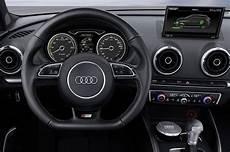 2015 Audi A3 Sport Back Steering Wheel Audi