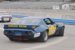 Peerless Camaro Musings About Cars Design History And