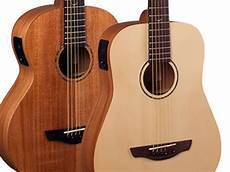 New Small Scale Nomad Series Travel Guitars Now Available
