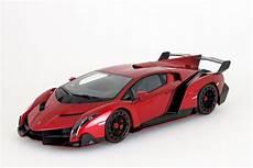 Lamborghini Alle Modelle - lamborghini veneno 2013 metallic rot autoart 1 18 neu ovp