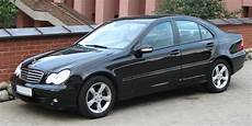 Mercedes C 180 Kompressor Technical Details History