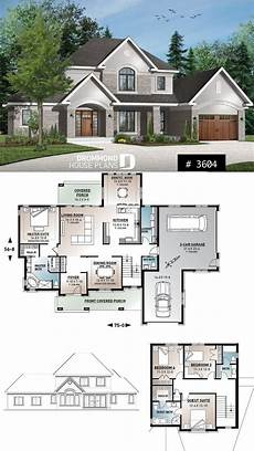 house plans with 2 master suites house plan with 2 master suites 3car garage for haus