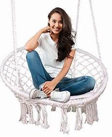 amaca a sedia feiren sedia amaca all aperto coperta soggiorno appeso