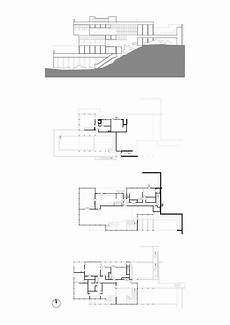 richard neutra house plans sections and elevations lovell health house richard