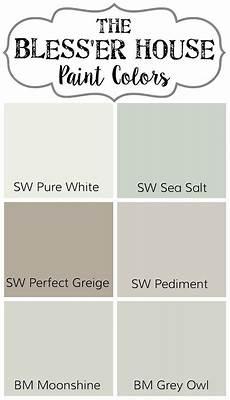 best 2245 paint whole house color palette images on