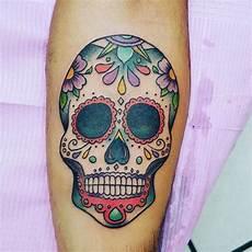 mexican cranium which means traits 187 nexttattoos