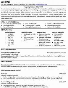 click here to download this it support resume template http resumetemplates101 com