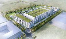 bosch is building a new semiconductor factory in dresden