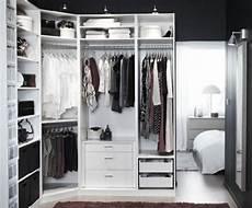 Begehbaren Kleiderschrank Offene Regale Ideen Schlafzimmer