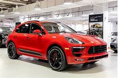 Pre Owned 2018 Porsche Macan Gts Suv In New York 181989