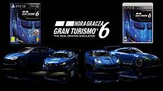 Gran Turismo 6 Ps3 - gran turismo 6 anniversary edition gameplay pl ps3