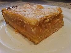 Rezept Gedeckter Apfelkuchen - gedeckter apfelkuchen nach schwiegermutters rezept