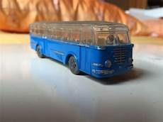 wiking 720 bussing wiking modellautos modelcars 1 87