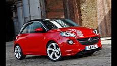 Vauxhall Adam 2018 Car Review