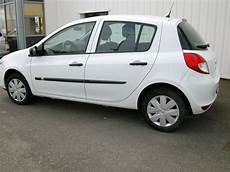 voiture occasion renault clio clio iii 1 5 dci authentique