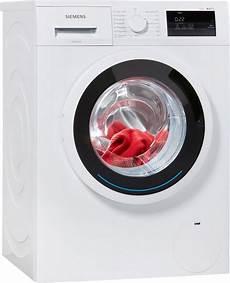siemens e14 44 test siemens waschmaschine iq300 wm14n0eco 6 kg 1400 u min