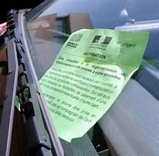 les amendes de stationnement en 2018 auto ies