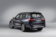 range topping bmw x7 rivals mercedes gls autocar