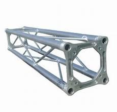 tralicci americane usate traliccio in alluminio sezione quadrata da 18cm l 300cm su