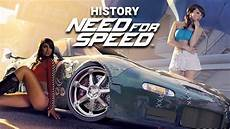 need for speed history of need for speed 1994 2015