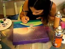 peinture pour r 233 alisation d une toile pour enfant pour c 233 lya par