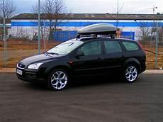 Ford Focus Turnier 2 0 Tdci Sitzheizung Dachbox