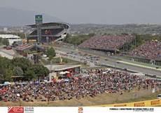 Grand Prix De Formule 1 224 Barcelone R 233 Servez Votre