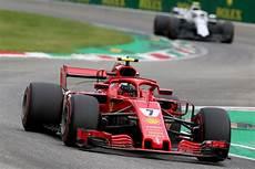 F1 2018 Live Italian Grand Prix Time Tv Schedule