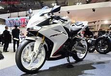 Modifikasi Rr 2018 by Honda Cbr250rr 2018 Warna Putih 1 187 Bmspeed7