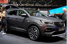 opel grandland x selection 1 2 turbo m6 130 klima temp eu