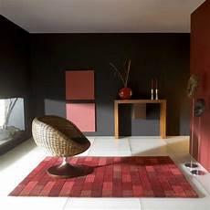 tapis de luxe contemporain bricks par carving