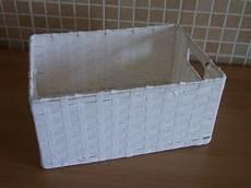 cesta vimini storie di fili tutorial foderare una cesta
