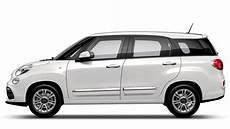 Fiat 500l Wagon - new 500l wagon lounge pentagon fiat