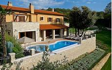 luxury villa in the luxury villa istria estate with pool golf tennis