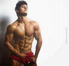 fitness models bryant wood male fitness model bodybuilding and