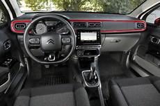 La Nouvelle Citro 235 N C3 D 233 Fie Les Peugeot 208 Et Renault Clio 4