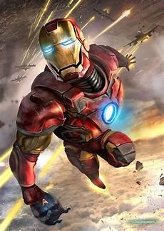 Ironman Malvorlagen Novel Iron Vs Kaido Battles Comic Vine