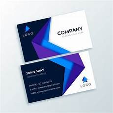 business card template pack abstract business card template pack vector free