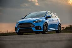 ford focus tuning ford focus rs boosted by hennessey performance forcegt