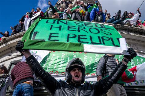 Algerian People