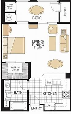 17 best ideas about studio apartment floor plans home design floor plans