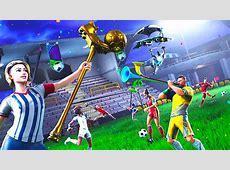 Fortnite World Cup Skins! (Fortnite Battle Royale
