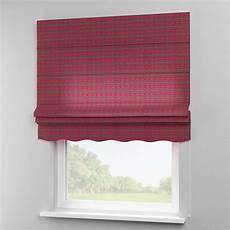 raffrollo rot raffrollo firenze rot gr 252 n 126 29 80 215 170 cm dekoria