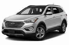 2016 Hyundai Santa Fe Price Photos Reviews Features