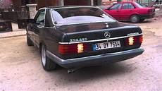 mercedes sec 500 mercedes 500 sec 1985 model test s 252 r 252 ş 252 hd 720