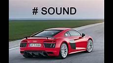 der neue audi r8 so r 246 hrt der neue audi r8 v10 plus 2015