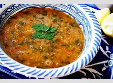 turkish spinach and lentil soup_image